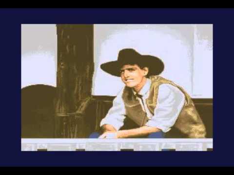 DK082 01   Brooks, Garth   Against The Grain [karaoke]