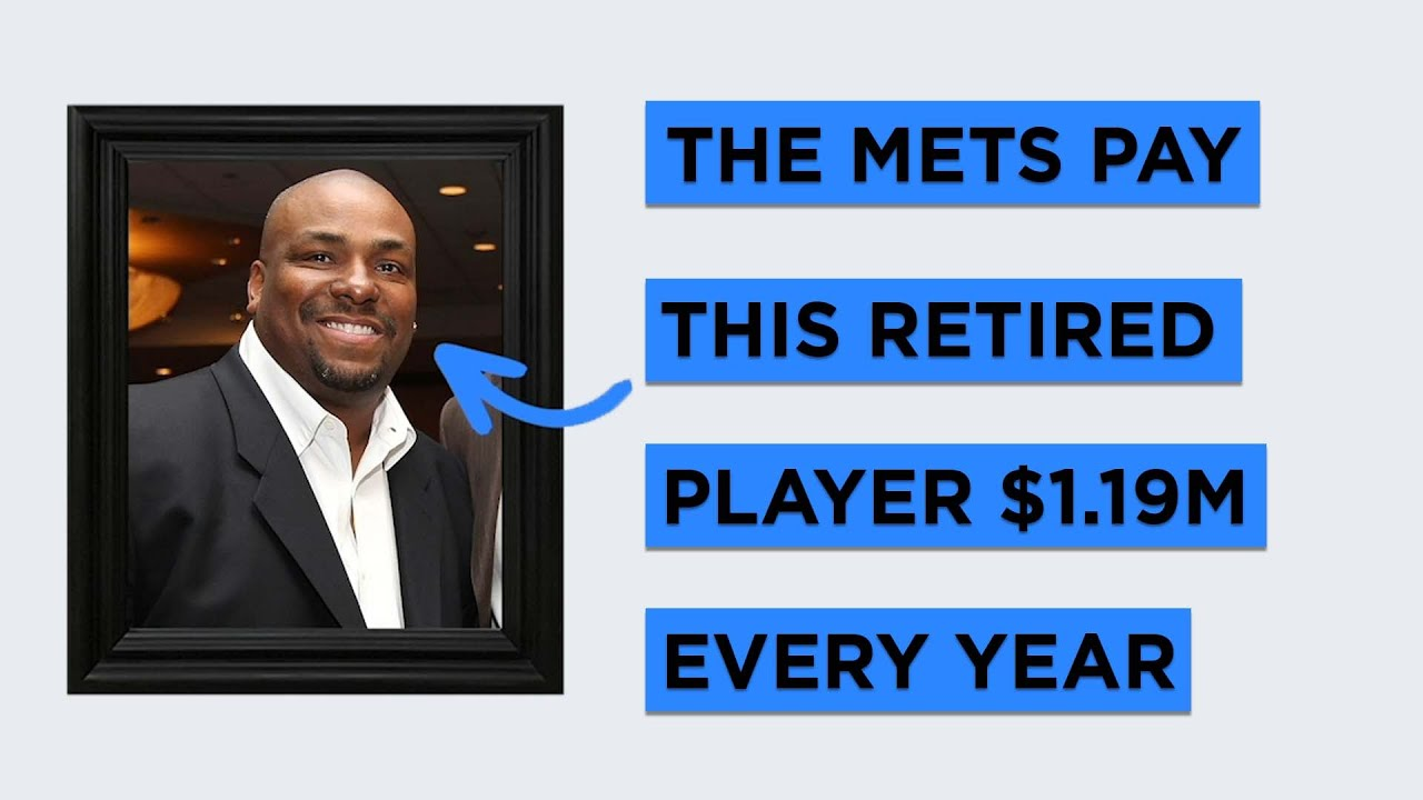 It's Bobby Bonilla Day! Why Mets pay him $1.19 million today and ...