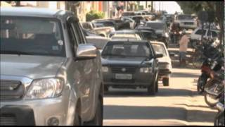 CACOAL RONDÔNIA BRASIL - LUGAR BOM PRA VIVER - TERRA DE OPORTUNIDADES