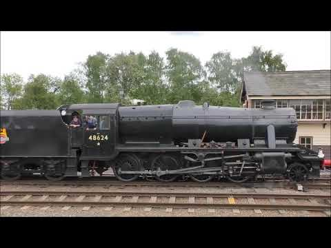 Great Central Railway's Goods Galore Gala 12th May 2018