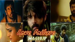 💔 Vittutu Poitanu Aluvathada 💔 Love Failure Mashup | Love Failure Whatsapp Status | Tamil