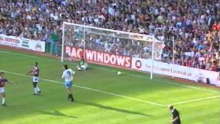 [91/92] West Ham v Manchester City, Sep 21st 1991