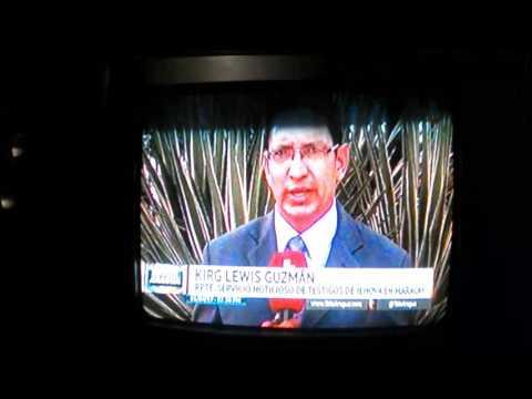 Testigos de Jehová de Venezuela