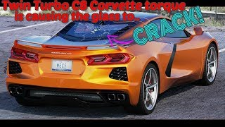 The REAL reason(s) the C8 MID ENGINE CORVETTE hasn't been released YET!