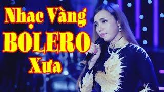 Đường Tình Đôi Ngã | Liên Khúc Nhạc Vàng Bolero Xưa Hay Nhất 2017