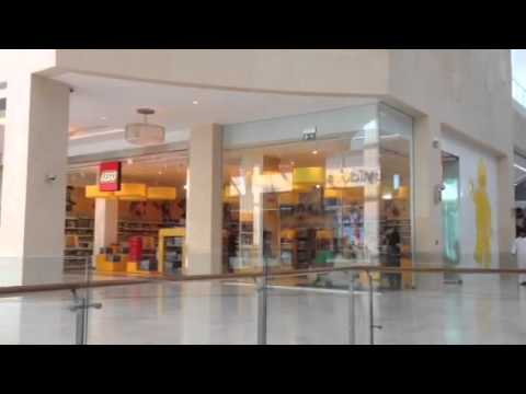 Lego store UAE Abu Dhabi - YouTube