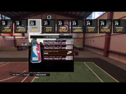 NBA 2K17 - ENDORSEMENT DEALS! [EARN LOTS OF VC]