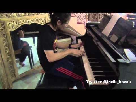 AB - Sandiwara Cinta (Repvblik Piano Cover)