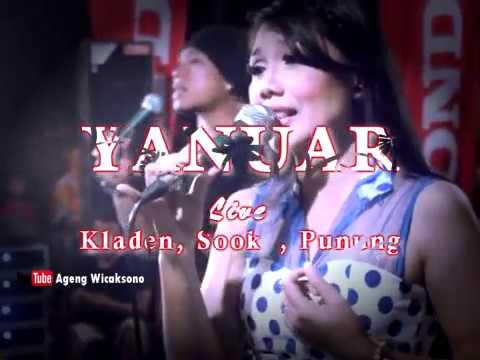 [REUPLOAD] Dangdut Yanuar ~ Lungset - Chaca