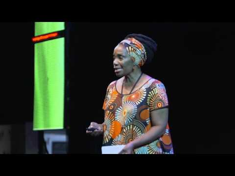 African Proverbs are my Lifehacks | Mulenga Kapwepwe | TEDxL