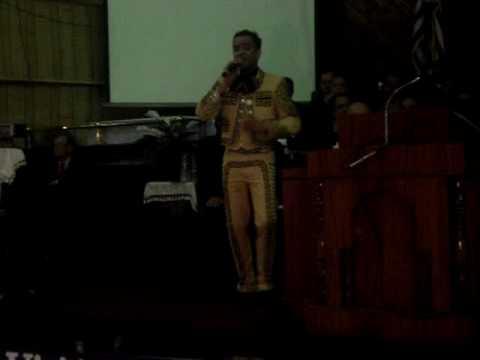 EL MEJOR MARIACHI Radio Vision Cristiana NY NJ CT David Yeins, iglesia Juan 3-16 Bronx