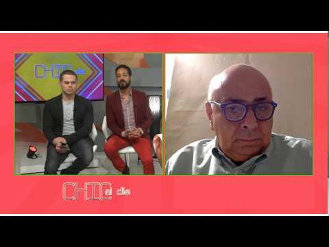 César Miguel Rondón habla de su salida de Unión Radio - Chic al Día - EVTV 01/30/19 Seg 4