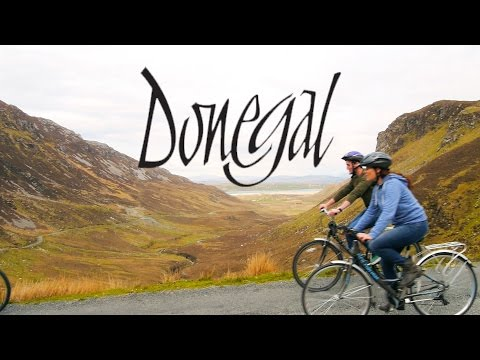 Relax in Breathtaking Donegal | Go Visit Donegal | www.govisitdonegal.com