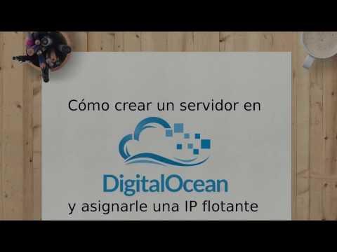 ¿Qué es un VPS y cómo crear uno en DigitalOcean?