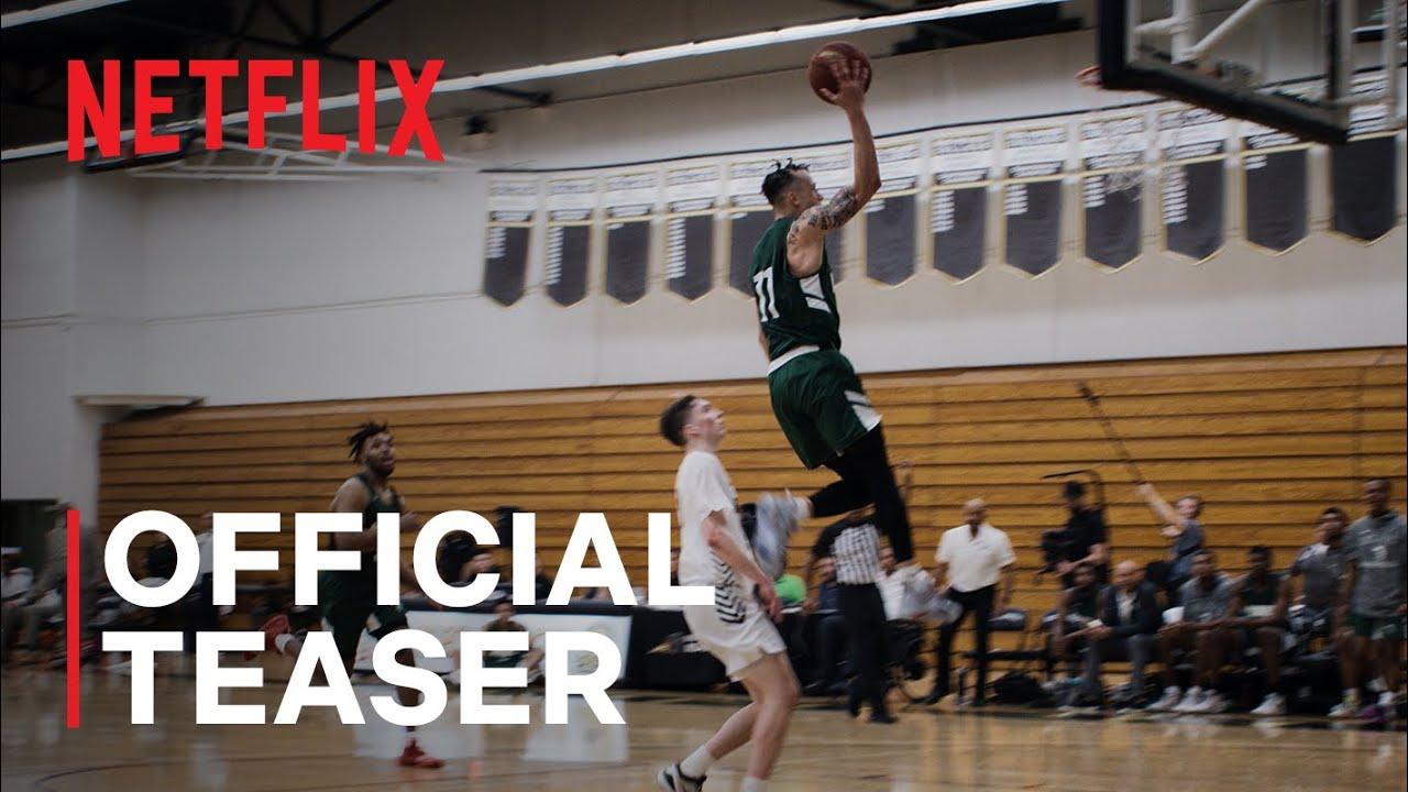 Download Last Chance U: Basketball | Official Teaser | Netflix