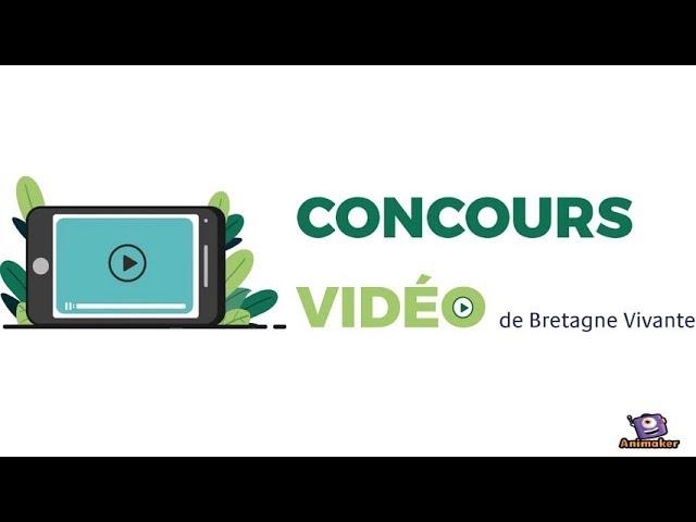 Concours Vidéos BV