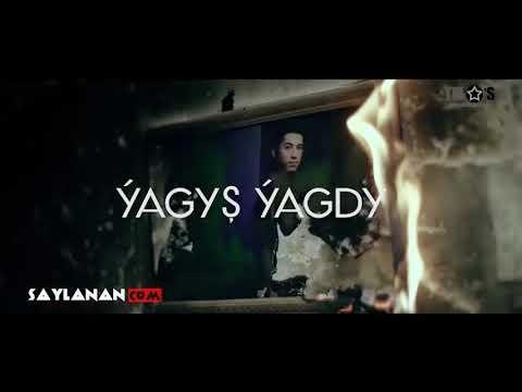 Azat & Kuwwat Donmezow - Yagysh Yagdy 2018 (taze)