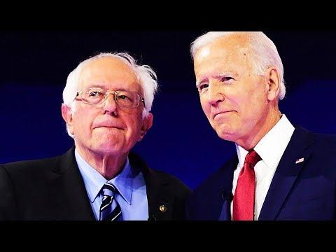 Bernie Caller: Biden Will Be Terrible