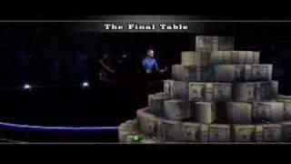 World Series of Poker 2008: Battle for the Bracelets 2