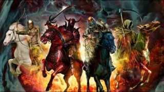 Video Four Horseman of the Apocalypse -- Monster Spotlight #21 download MP3, 3GP, MP4, WEBM, AVI, FLV Juni 2018