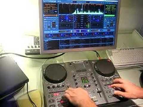 Quick look: M-Audio Xponent- Dj Tech Tools