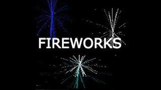 ROBLOX | Welcome To Bloxburg: Fireworks! (NOT SPEEDBUILD)