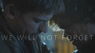 (GoT) Jaime and Tyrion || We Will Not Forget