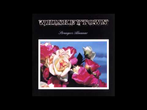 Whiskeytown - Houses On The Hill (Early Version)