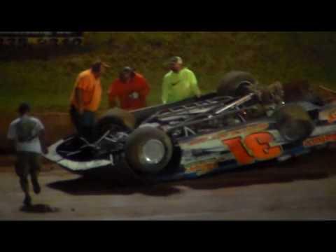 Friendship Motor Speedway (SECA LATE MODELS)10-01-16