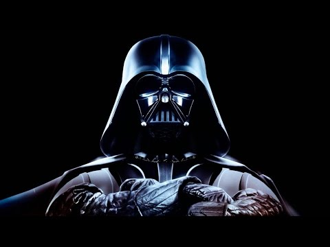 The Star Wars Saga in 7 Minutes