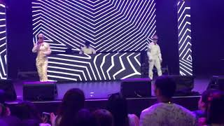 M-Flo Performing STRSTRK At Otaquest Live In LA