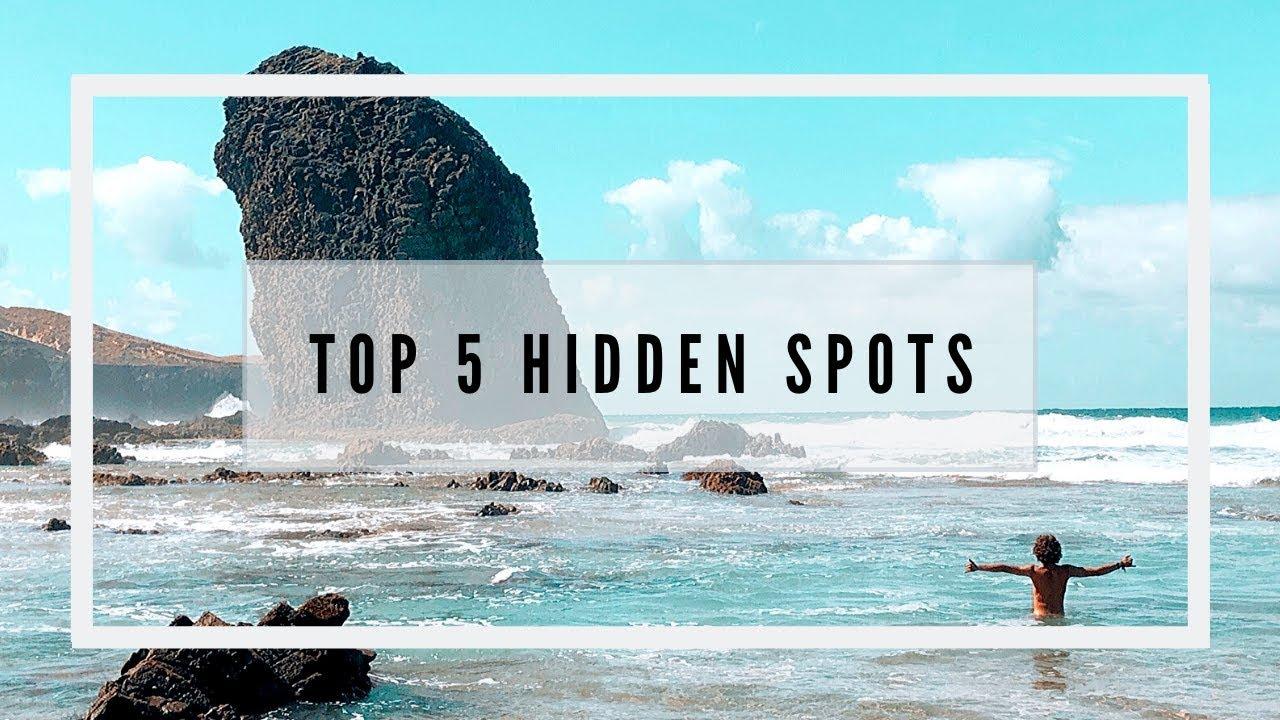 Download TOP 5 HIDDEN SPOTS OF FUERTEVENTURA