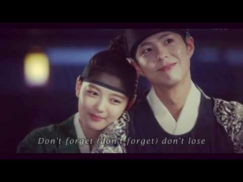 [FMV] Park BoGum and Kim YooJung - Don't Forget (Crush ft. Taeyeon)