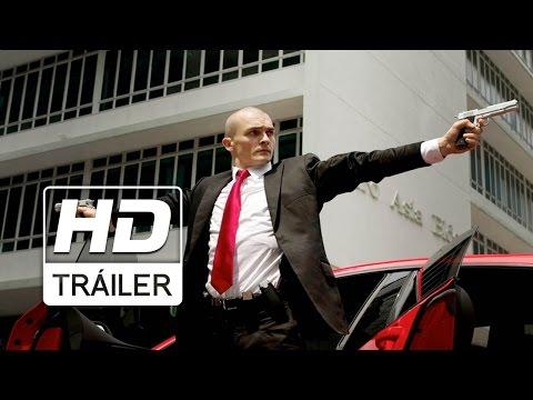 Hitman: Agente 47 | Trailer Subtitulado HD