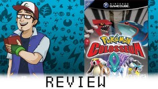 Pokémon Colosseum Review (Featuring TheJWittz) - Tamashii Hiroka