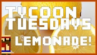 Tycoon Tuesday