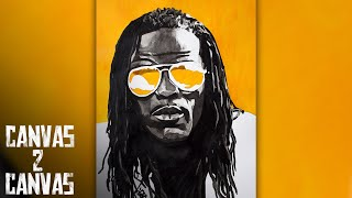 What's Up with R-Truth?: WWE Canvas 2 Canvas