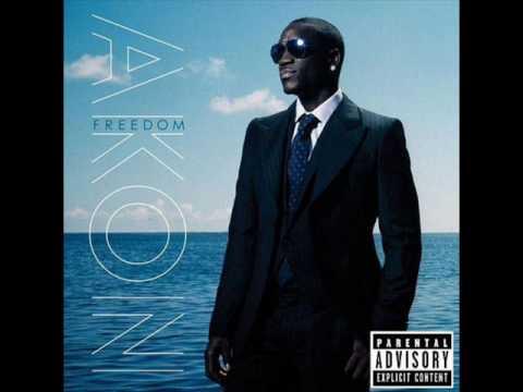 Akon - Beautiful HIGH QUALITY .. ORIGINAL DROM ALBUM