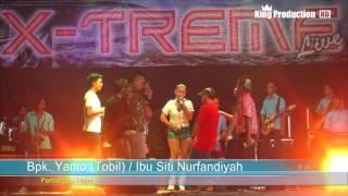 Gerange Tresna -  Putri Mahesa - X-Treme Live Kepunduhan Kramat Tegal