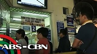 Why some commuters oppose MRT, LRT fare hike?