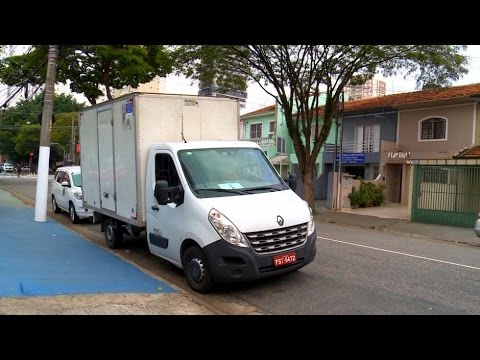 VUC ganha maior capacidade de transporte em São Paulo