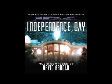 David Arnold - Independence Day Score - Victory