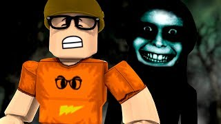 THE NEVER ENDING ROBLOX SCARY GAME