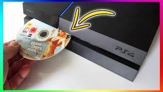MACHE NIEMALS DIESE SACHE WENN DU GTA 5 AUF DER PS4 SPIELST ODER DU VERLIERST DEINEN ACCOUNT!
