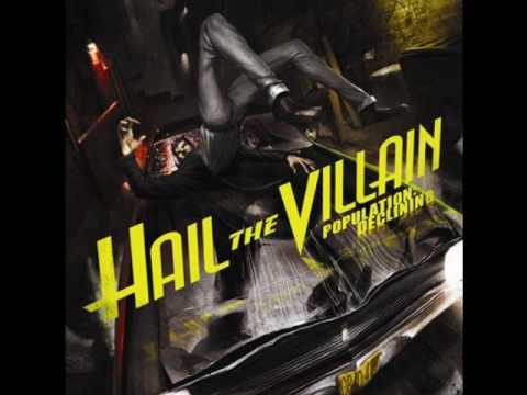 Hail the Villain - Take Back The Fear - HardRockCentral