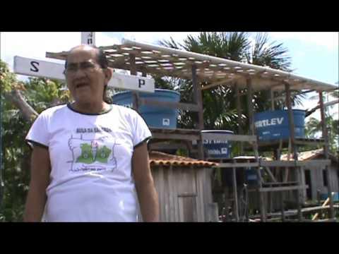 UCODEP-Brasil Entrevista com a Comunidade do Mapirai de Baixo