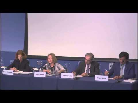 Benefits of NAFTA, Opening and Panel I: Mexico's Progress