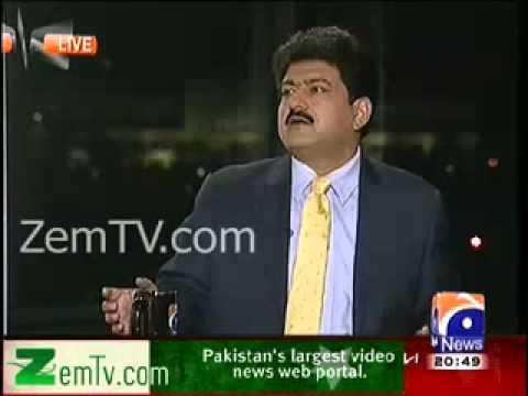 Ahmed Raza Kasuri Musharraf lawyer EXPOSED by Khwaja Saad Raffique