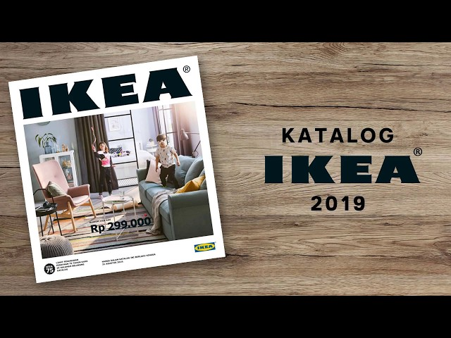 Katalog Ikea 2019 Indonesia Youtube