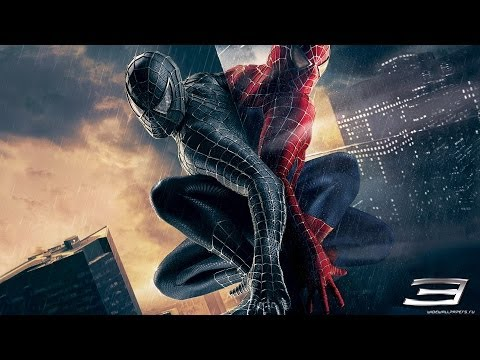 Spider-Man 3(2007) Rant/Review